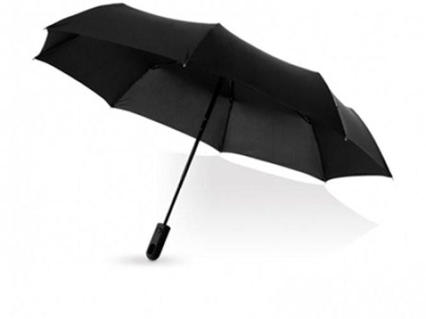 Автоматический складной зонт от Marksman