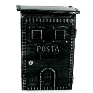 Почтовый ящик RUSTIC