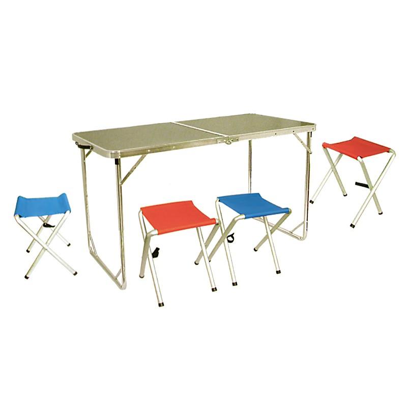Tramp мебель набор в кейсе TRF-035