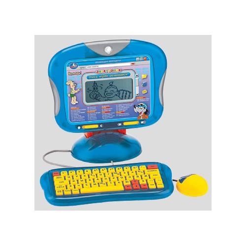 Детский компьютер УМка «Электроник»