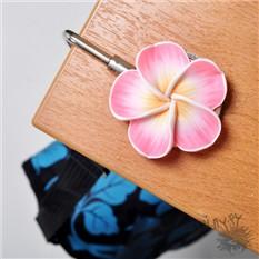 Крючок-держатель для сумки Цветок