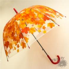 Зонт Осенний вальс