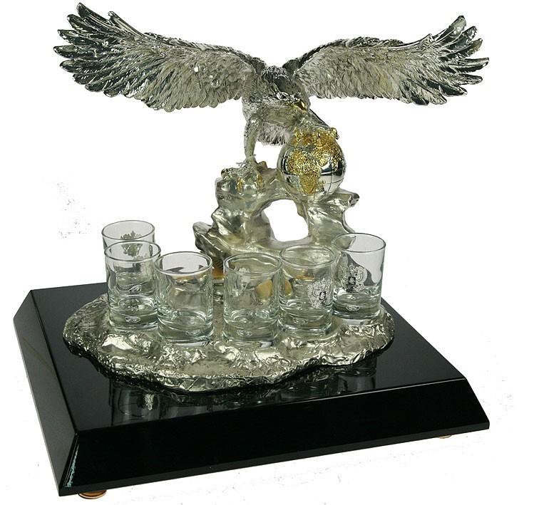 Подарочный набор для водки Прометей