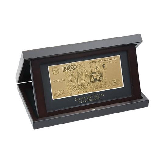 Подарочный набор «1000 Рублей»