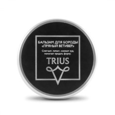 Бальзам для бороды Trius Barbershop Edition