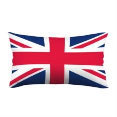 Подушка 3D антистресс Великобритания