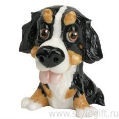 Фигурка собаки Bernie
