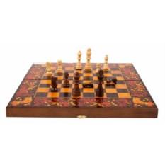 Набор игр «Хохлома»