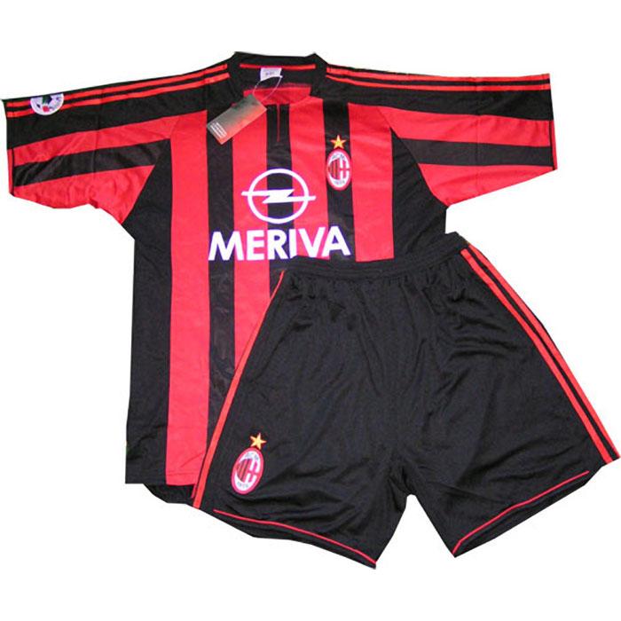 Форма Milan