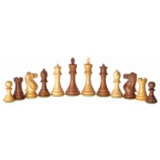 Шахматные фигуры «Прочесс»