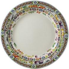 Обеденная тарелка Gien Багатель