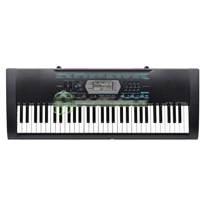 Музыкальный синтезатор Casio