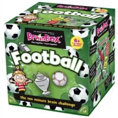 Детская игра Сундучок знаний. Football
