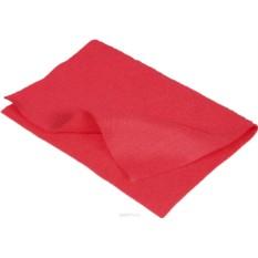 Фетр клеевой Hobby&You, цвет: красный, 20 х 30 см