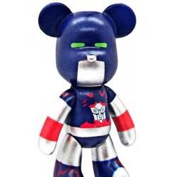Брелок-медведь Робот 1А