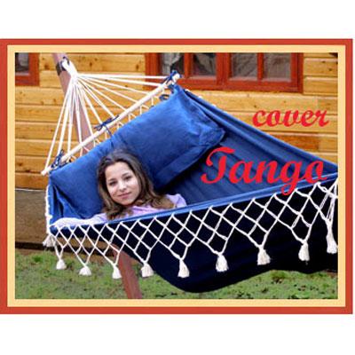 Гамак Tango с чехлом для подушки