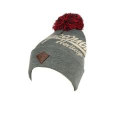 Серая шапка Запорожец Zap