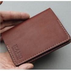 Обложка для паспорта Brown