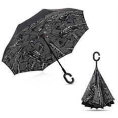 Зонт -наоборот Times