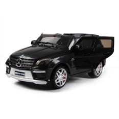 Детский электромобиль Mercedes Benz ML63 AMG LUX