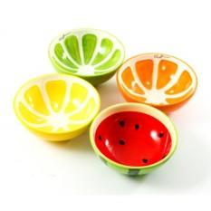 Салатник Сочные фрукты, ягоды