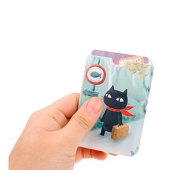 Держатель для карточки-пропуска
