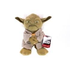 Мягкая игрушка со звуком Star Wars Йода