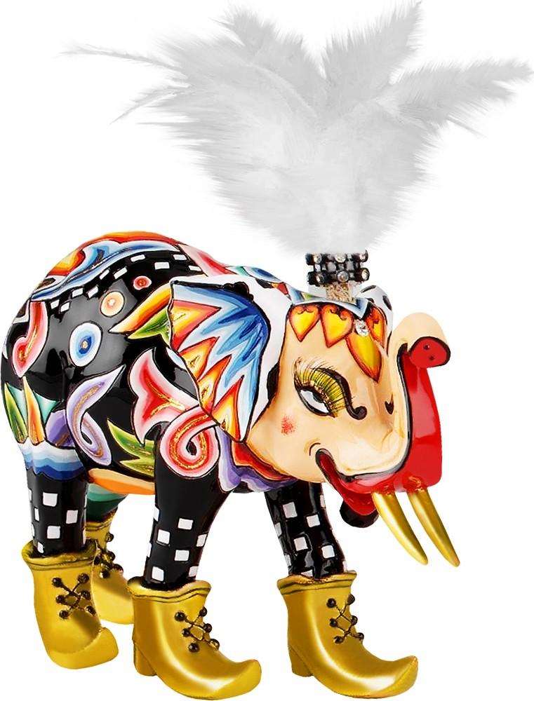 Статуэтка «Чудо-слоник»