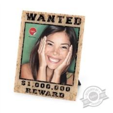 Фоторамка Wanted