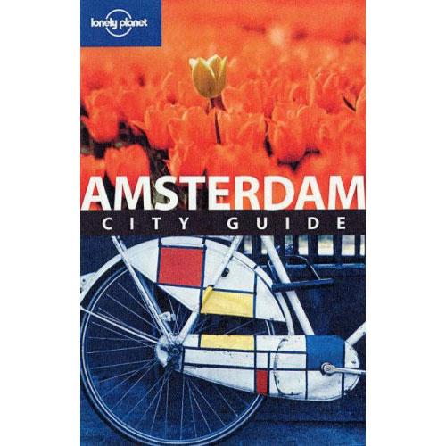 Книга «Амстердам»