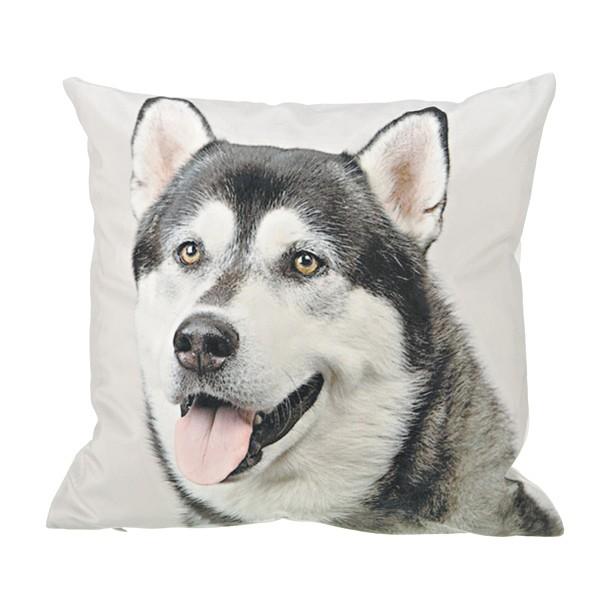 Подушка декоративная «Собака»