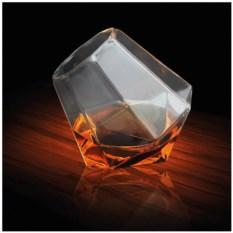 Бокал для виски «Алмаз»