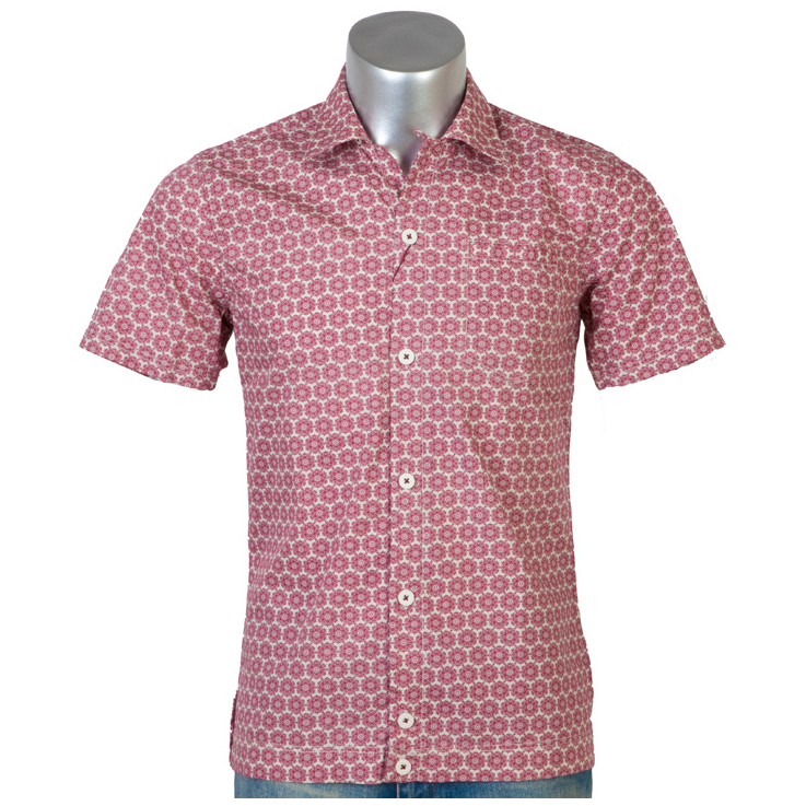 Рубашка Merc, Kendal