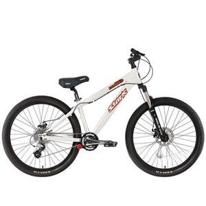 Велосипед Stark Pusher 1 (2008 года)