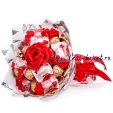 Букет из конфет Маргарита
