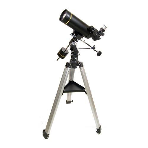 Зеркально-линзовый телескоп Levenhuk Skyline PRO 80 MAK