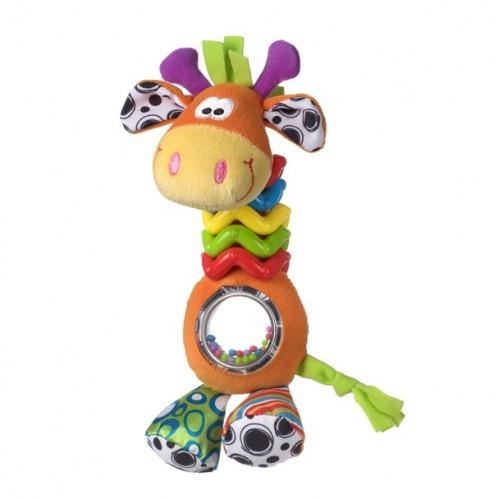 Мягкая игрушка My first Жираф