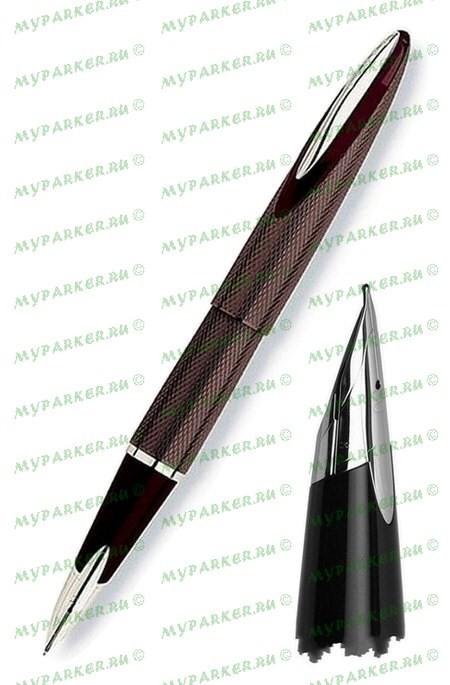 Перьевая ручка Cross Verve Merlot Red