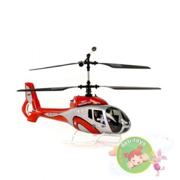 Радиоуправляемый вертолет E-Sky Hunter RTF с гироскопом