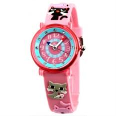 Наручные часы для девочки ZIP Les Chats 603077
