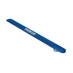 Флеш-карта USB 2.0 на 4 Gb в форме браслета, синяя