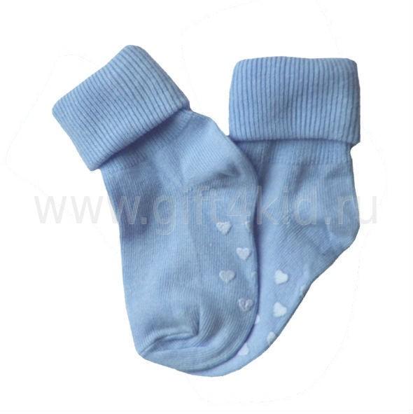 Носочки с тормозками