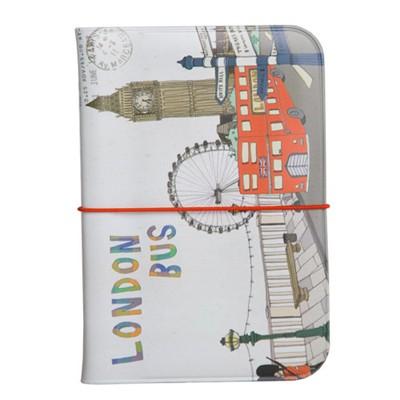 """Держатель для карточек """"Лондонские улицы"""""""