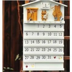 Настенный вечный календарь