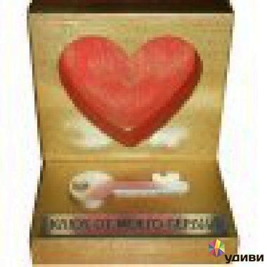 Сувенир Ключ от сердца