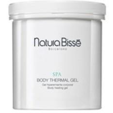 Разогревающий гель для тела,1000 ml (Natura Bisse)