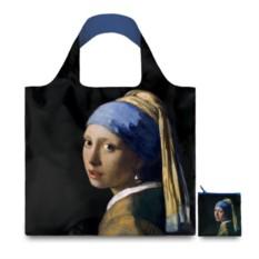 Сумка-авоська Museum Johannes Vermeer