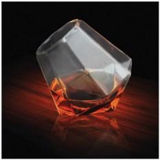 Стакан для виски Алмаз