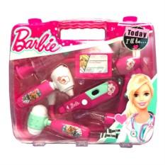Игровой набор в чемодане Юный доктор Barbie