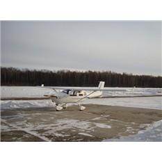 Сертификат Полет на самолете Jabiru J450 (40мин)